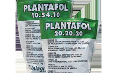 Удобрение Плантафол