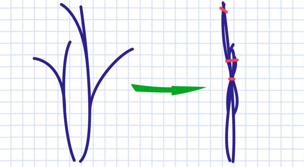 Схема рисунок